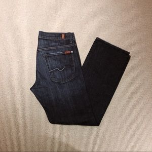 7 for all mankind relaxed jeans